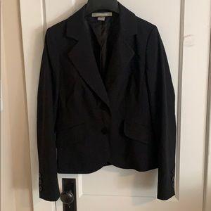 Ellen Tracy black blazer